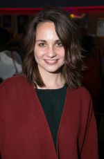 TUPPENCE MIDDLETON at Blueberry Toast Party in London 05/30/2018