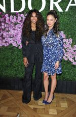 VANESSA LACHEY at Mother