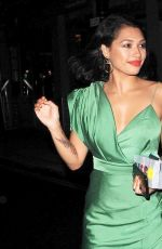VANESSA WHITE Night Out in London 05/28/2018
