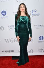 VICTORIA KONEFAL at Cedars-Sinai 60th Anniversary Diamond Jubilee Gala in Los Angeles 05/03/2018
