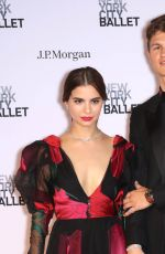 VIOLETTA KOMYSHAN at New York City Ballet Spring Gala 05/03/2018