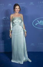 VIRGINE LEDOYEN at 2018 Cannes Film Festival Opening Dinner 05/08/2018