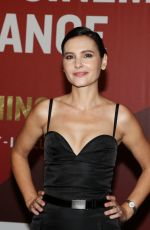 VIRGINIE LEDOYEN at 8th Chinese Film Festival Opening in Paris 05/28/2018