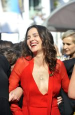 VIRGINIE LEDOYEN at Girls of the Sun Premiere at Cannes Film Festival 05/12/2018
