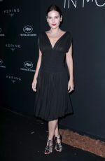 VIRGINIE LEDOYEN at Kering Dinner at 71st Cannes Film Festival 05/13/2018