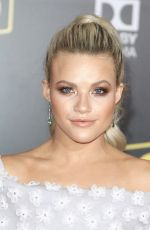 WITNEY CARSON at Solo: A Star Wars Story Premiere in Los Angeles 05/10/2018