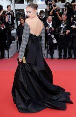 XENIA TCHOUMITCHEVA at Yomeddine Premiere at 2018 Cannes Film Festival 05/09/2018