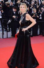XENIA VAN DER WOODSEN at Ash is Purest White Premiere at Cannes Film Festival 05/11/2018