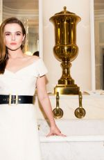 ZOEY DEUTCH for Coveteur
