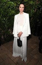 ABIGAIL SPENCER at Max Mara WIF Face of the Future in Los Angeles 06/12/2018