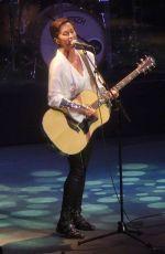 ALANIS MORISSETTE Performs at Pearl Theater in Las Vegas 06/22/2018