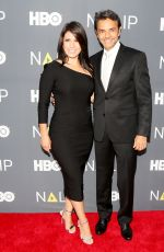 ALESSANDRA ROSALDO at Nalip 2018 Latino Media Awards in Hollywood 06/23/2018