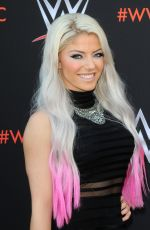 ALEXA BLISS at WWE FYC Event in Los Angeles 06/06/2018