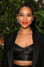 ALEXANDRA SHIPP at Max Mara WIF Face of the Future in Los Angeles 06/12/2018
