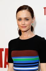 ALEXIS BLEDEL at The Handmaid