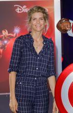 ALICE TAGLIONI at Marvel Summer of Super Heroes Opening at Disneyland in Paris 06/09/2018