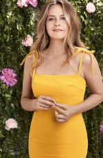 ALICIA SILVERSTONE in Redbook Magazine, July/August 2018