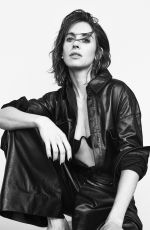 ALISON BRIE for Sunday Times Style, UK June 2018