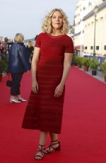 ALYSSON PARADIS at 32nd Cabourg Film Festival 06/15/2018