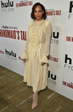 AMANDA BRUGEL at The Handmaid