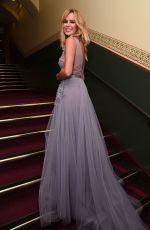 AMANDA HOLDEN at Classic Brit Awards in London 06/13/2018