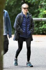 AMANDA SEYFRIED on the Set of The Art of Racing in the Rain in Vancouver 06/28/2018