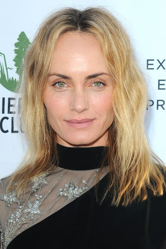 AMBER VALLETTA at Reinventing Power Premiere in Los Angeles 06/05/2018