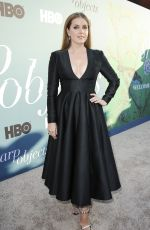 AMY ADAMS at Sharp Objects Series Premiere in Los Angeles 06/26/2018
