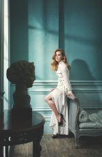 AMY ADAMS for Emmy Magazine, July 2018 Issue