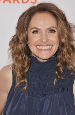 AMY BRENNEMAN at Step Up Inspiration Awards 2018 in Los Angeles 06/01/2018