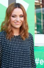 AMY MACDONALD at Patrick Photocall at 72nd Edinburgh International Film Festival 06/28/2018
