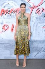 ANA BEATRIZ BARROS at Serpentine Gallery Summer Party in London 06/19/2018