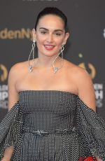 ANA DE LA REGUERA at 58th Monte Carlo TV Festival Closing Ceremony 06/19/2018