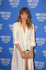 ANA GIRARDOT at 7th Champs Elysees Film Festival in Paris 06/12/2018