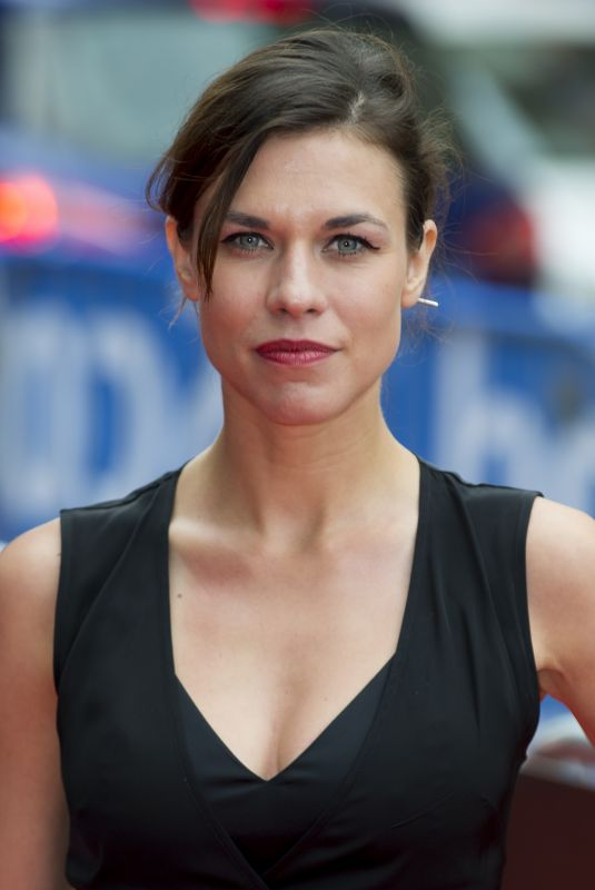 ANA ULARU at Edinburgh International Film Festival 06/20/2018