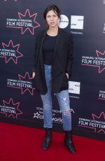 ANA ULARU at Juror Photocall at Edinburgh International Film Festival 06/21/2018