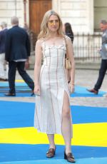 ANAIS GALLAGHER at Royal Academy of Arts Summer Exhibition Preview Party in London 06/06/2018