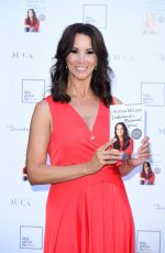 ANDREA MCLEAN at Her Book Launch Party in London 06/26/2018