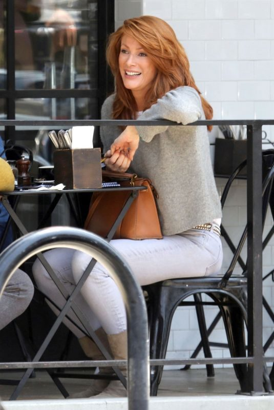 ANGIE EVERHART at Joan's on Third in Los Angeles 06/07/2018