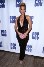 ANIKA NONI ROSE at Carmen Jones Off-broadway Opening Night After-party in New York 06/27/2018