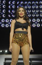 ANITTA Performs at a Concert in London 06/28/2018