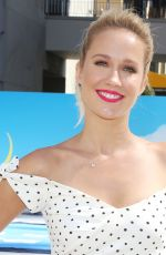 ANNA CAMP at Serta Promotional Event in Los Angeles 06/19/2018