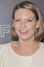 ANNA TORV at Mindhunter FYC Event in Los Angeles 06/01/2018