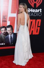 ANNABELLE WALLIS at TAG Premiere in Westwood 06/07/2018