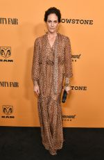 ANNABETH GISH at Yellowstone Show Premiere in Los Angeles 06/11/2018