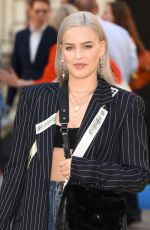 ANNE MARIE at Royal Academy of Arts Summer Exhibition Preview Party in London 06/06/2018