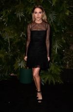 ANNE WINTERS at Max Mara WIF Face of the Future in Los Angeles 06/12/2018
