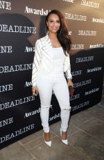 ANTONIQUE SMITH at Deadline Emmy Season Kickoff in Los Angeles 06/04/2018