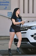 ARIELWINTER Out and About in Los Angeles 06/29/2018