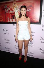 ASHLEY IACONETTI at Boohoo x Paris Hilton Launch Party in Los Angeles 06/20/2018